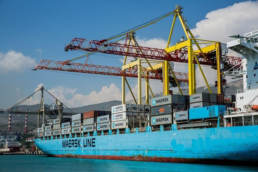 международные контейнерные перевозки грузов