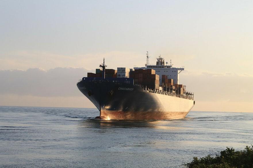 международные контейнерные грузоперевозки