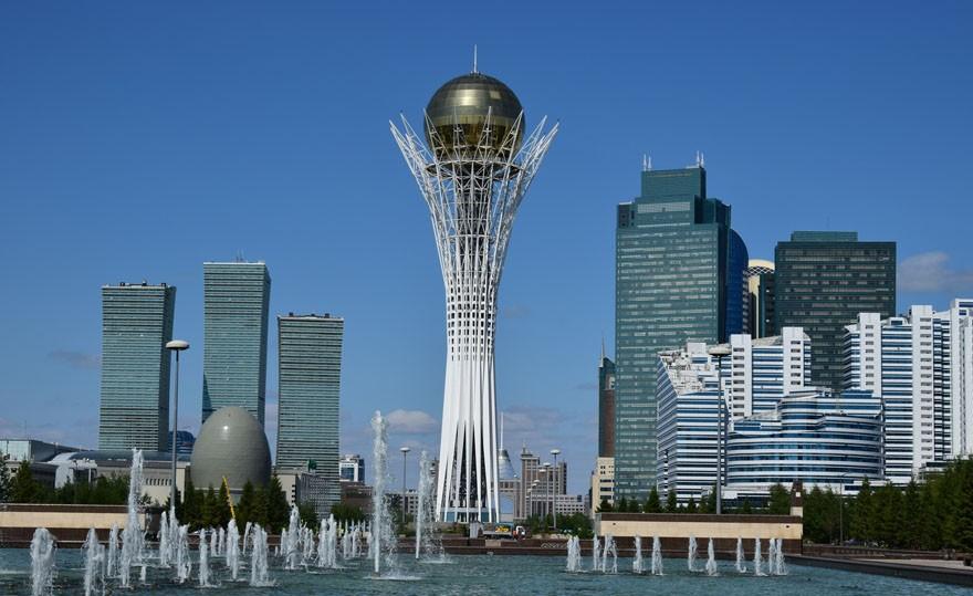 Доставка грузов из и в Казахстан