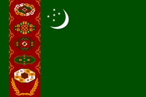 доставка грузов Туркменистан
