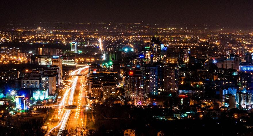 Международные перевозки грузов Казахстан