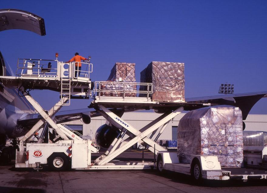 международные грузовые авиаперевозки