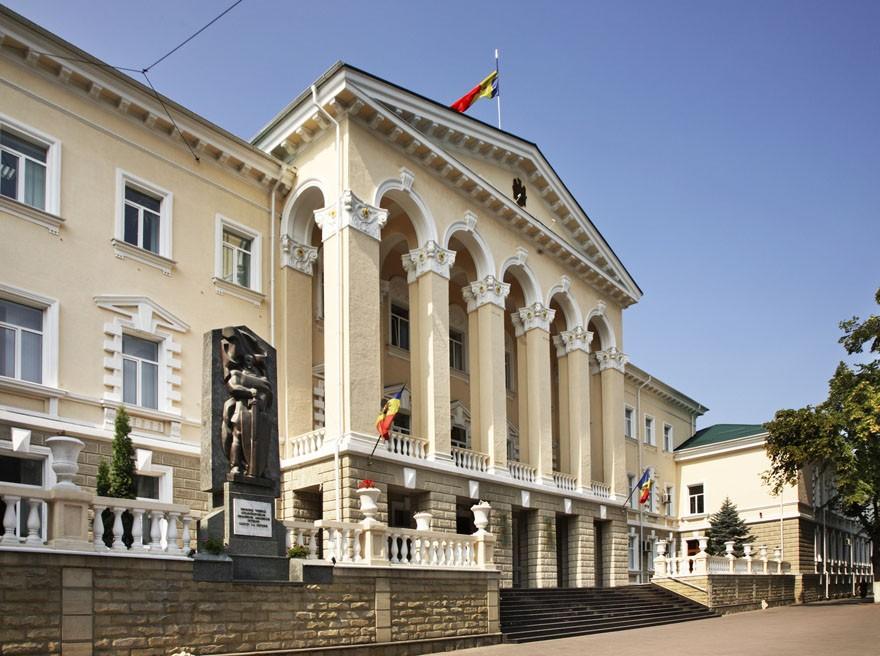 доставка грузов из и в Молдову